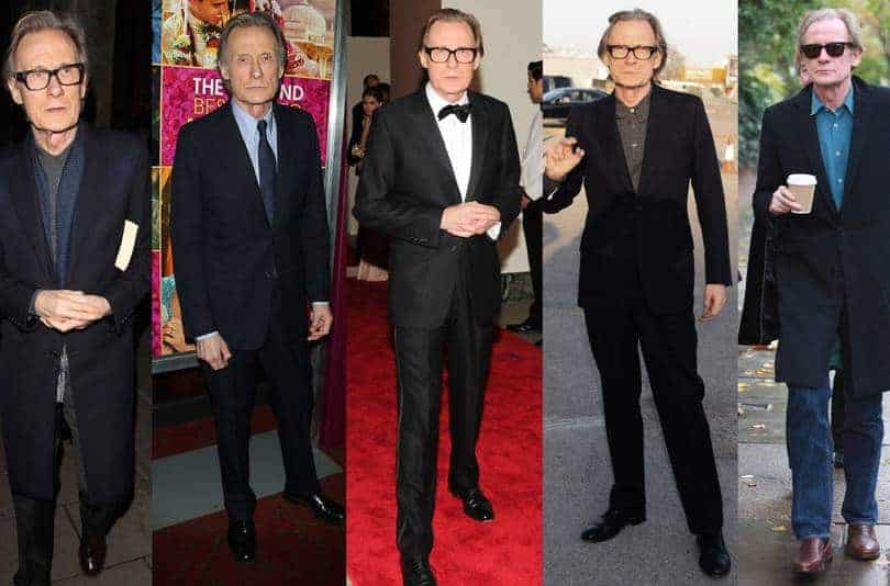 Top tips on dressing in your 60s and Beyond (GQ Magazine)
