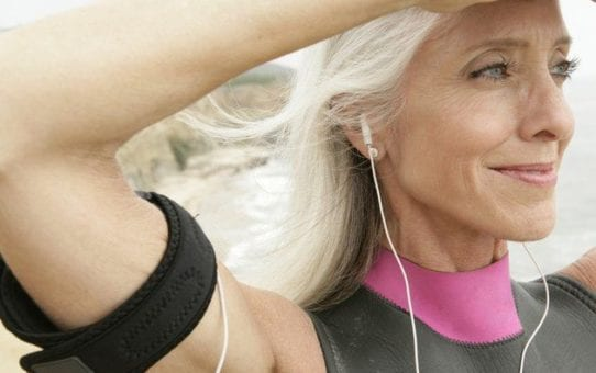Exercises for Women Over 60 (livestrong.com)