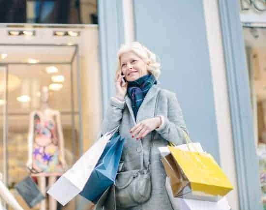 How to dress in your 60s: Top Tips (Woman & Home)