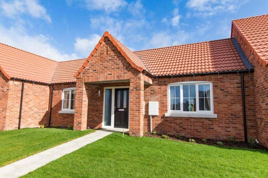 New Over 55's Neighbourhood Opens in Saxilby, Lincolnshire