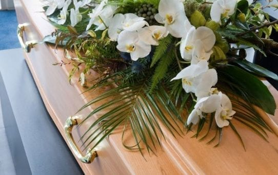 Investigating the Funerals Market (Competition and Markets Authority)