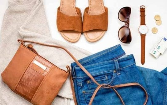 Over 60s Fashion – How to Build a Basic Capsule Wardrobe (Gransnet)