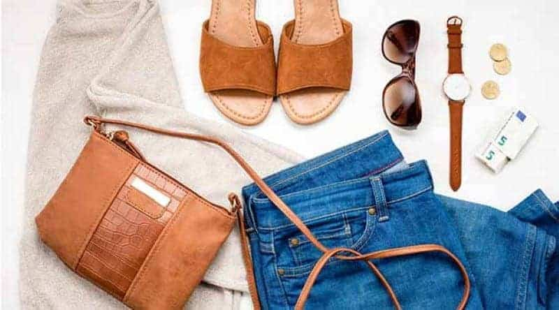 Over 60s Fashion - How to Build a Basic Capsule Wardrobe (Gransnet)