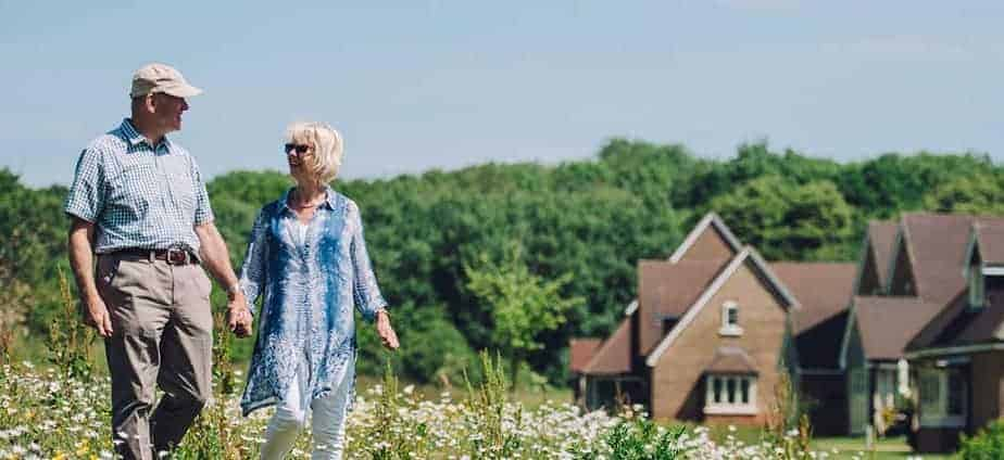 Retire in Style: The Best Retirement Villages in the UK