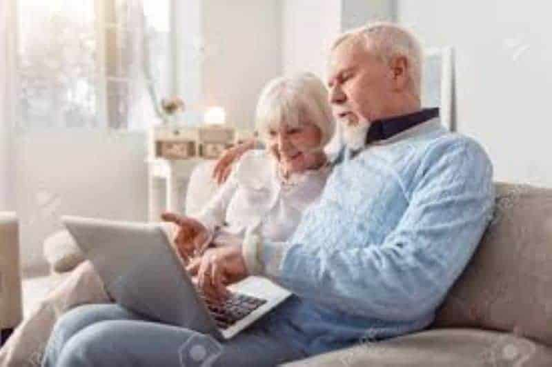 Over 50s are more in touch with technology than you think