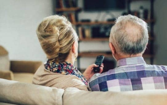 Scrapping of the over 75s TV licences will cost more than it saves