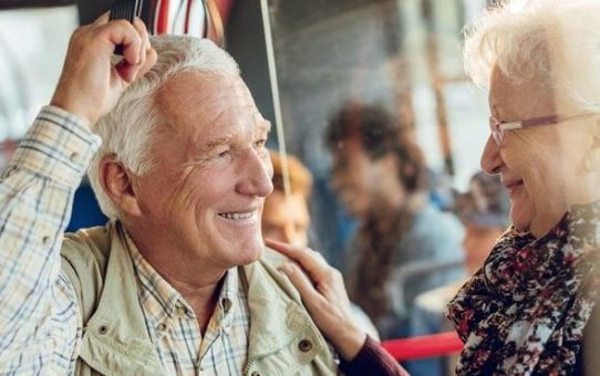 Freebies and discounts for over-55s | RetireWise with Key