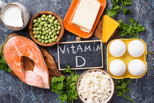 Are You Getting Enough Vitamin D? (Sunrise Care)