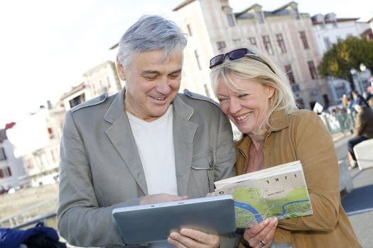 Finding Travel Companions for Travel - Silversurfers (via Silversurfers)