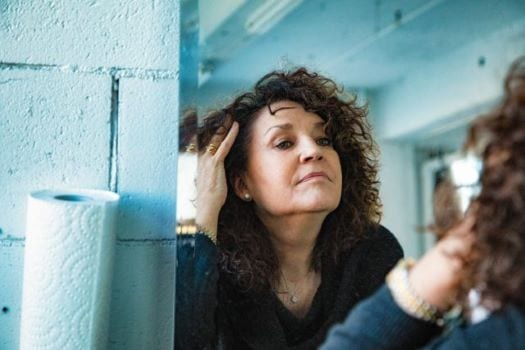 Do Curly Hair Types Change During Menopause? (Prime Women)