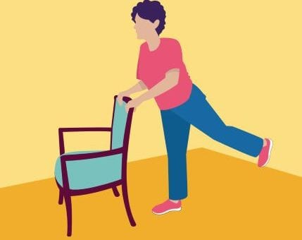 Exercises for Seniors to Improve Strength and Balance | Philips Lifeline