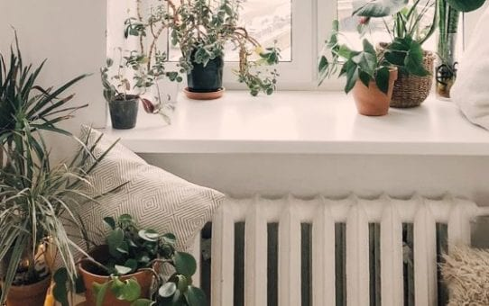 How To Fix A Cold Radiator (via www.warmzilla.co.uk)