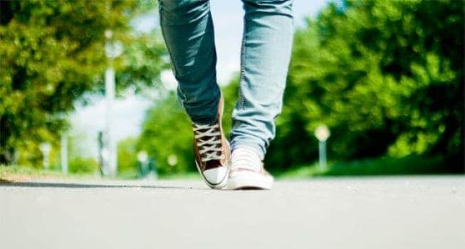 Tips to help make walking one of your healthy habits (via AZ Big Media)