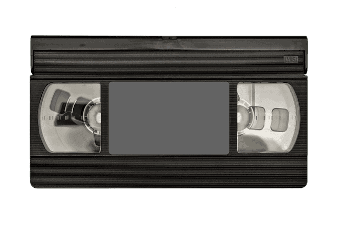 How to Convert VHS Videos to Digital the Easy Way