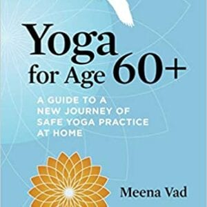 yoga for age 60+
