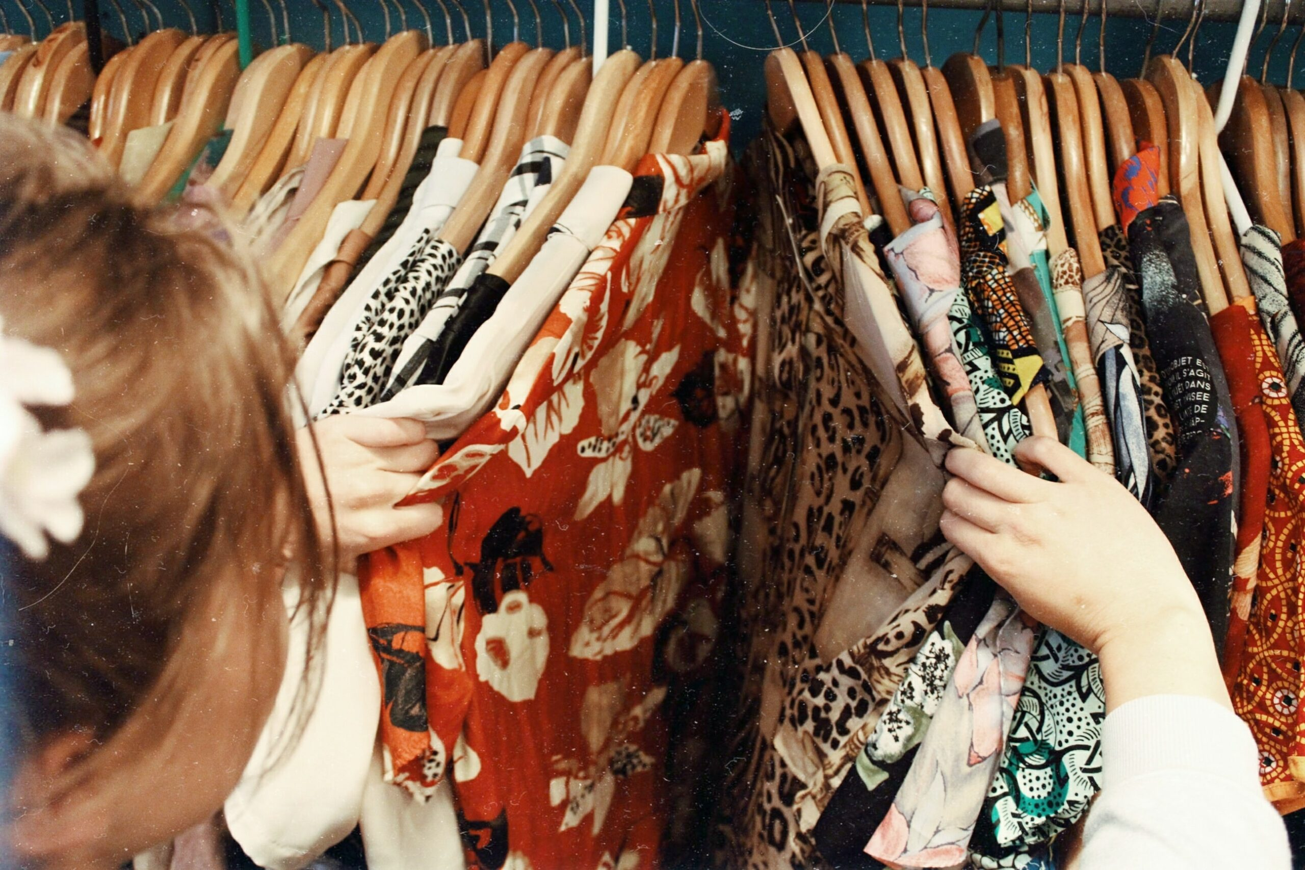 70s Fashion is Back! And it Might Already be in Your Wardrobe