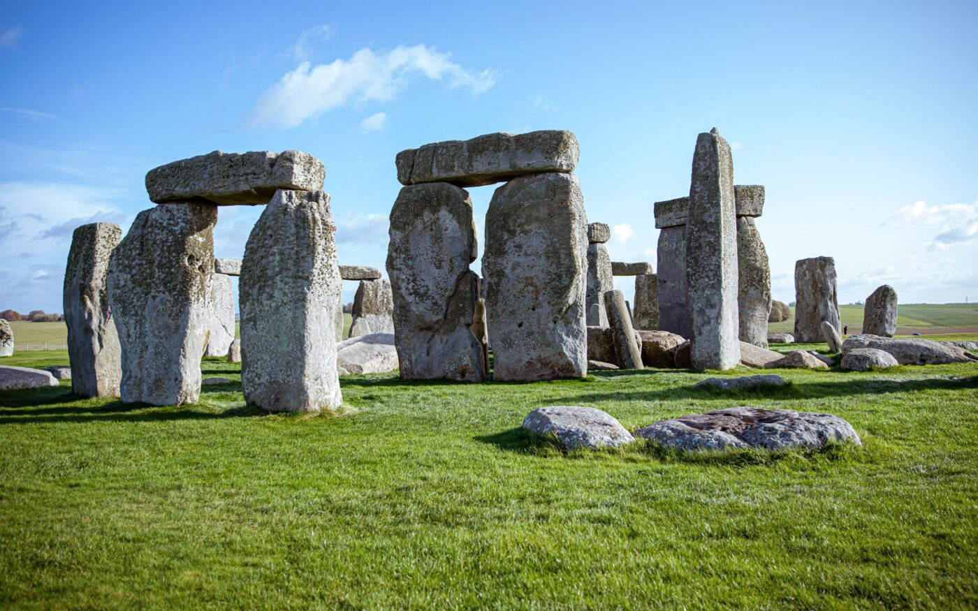 English Heritage: The Top 11 Sites You Need to Visit