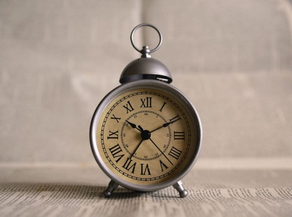 Why Does Time Speed Up as You Get Older? (Psychology Today)