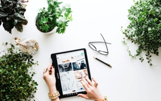 Set up a Blog and Earn an Income from Your Hobby