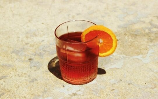 Try Sipping on Vermouth this New Year for Something a Bit Different